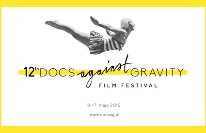 12. DOCS Against Gravity Film Festival
