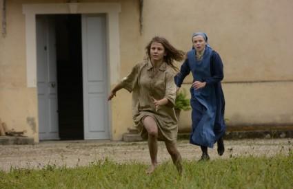 """""""Historia Marii"""" – reż. Jean-Pierre Améris"""