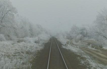 """On the track of Europe"" – reż. Jacob Dammas"