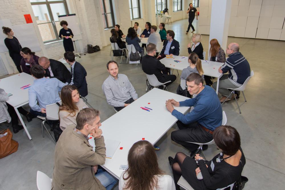 Jak współpracować w projektach międzynarodowych?