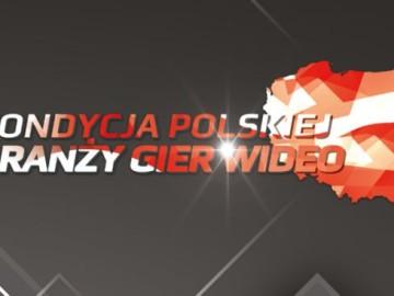 Raport na temat kondycji polskiej branży gier wideo