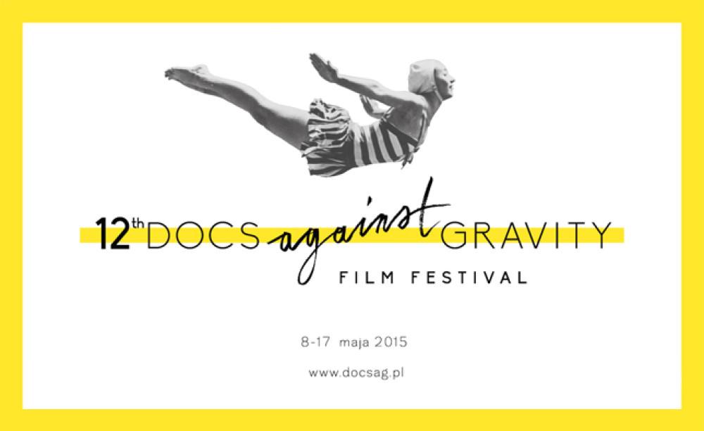12. DOCS Against Gravity Film Festival
