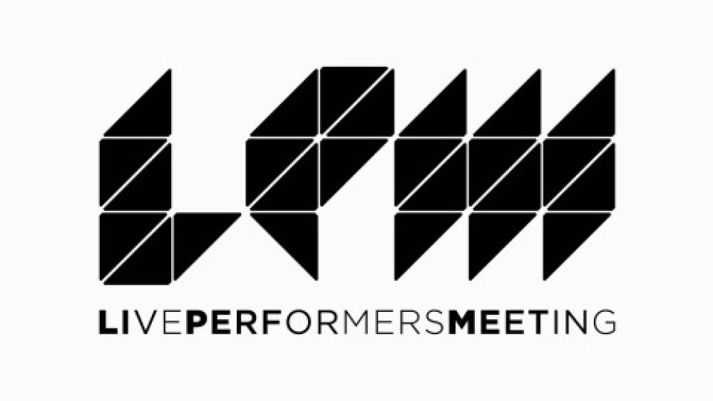 LPM 2015 > 2018 – Live Performers Meeting