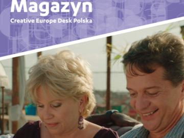 Magazyn Creative Europe Desk Polska nr 4/2015 [plik pdf, 8917 KB]