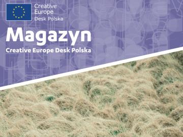 Magazyn Creative Europe Desk Polska nr 2/2015 [plik pdf, 51158 KB]