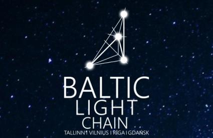 BALTIC LIGHT CHAIN