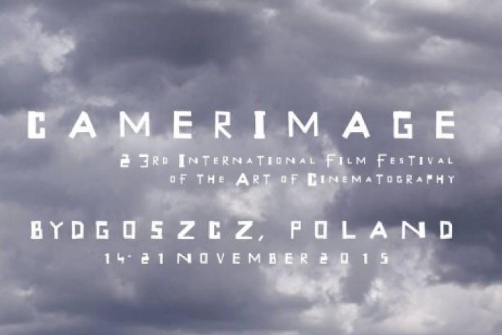23. Międzynarodowy Festiwal Sztuki Autorów Zdjęć FilmowychCamerimage