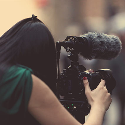 Komponent Media