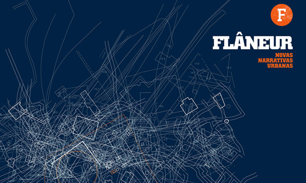 Flâneur – New urban narratives