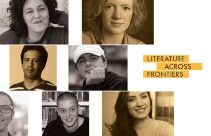 Literary Europe Live