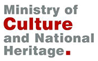Ministry of Culture and National Heritage.