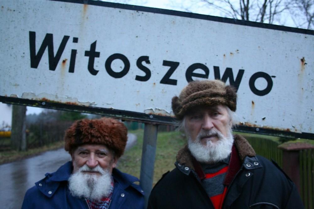 """""""Bracia"""" -reż. Wojeich Staroń"""