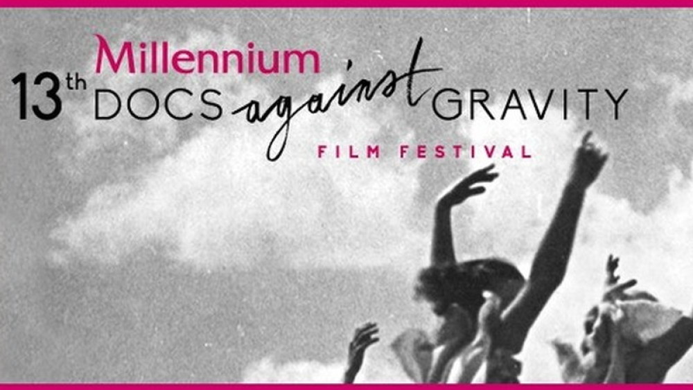 13. Millennium DOCS Against Gravity Film Festival (13 – 22 maja 2016)