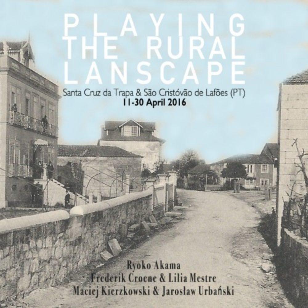 "Partnerzy projektu ""The Sound of Culture – the Culture of Sound"" w Portugalii"