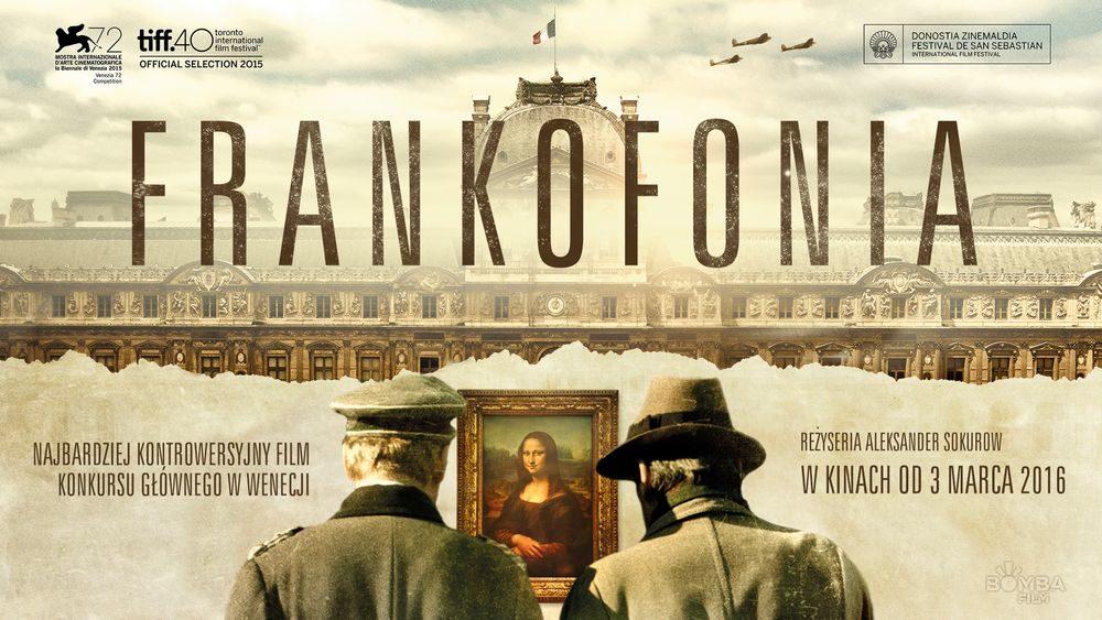 """Frankofonia"" – reż. Aleksander Sokurow"