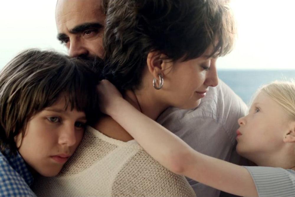 """Ma ma""- reż. Julio Médem"
