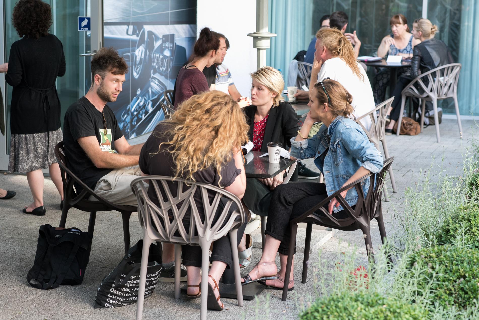 Speed Dating London studenci