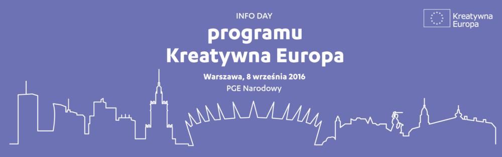 Info Day 2016