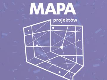 Mapa projektów. Projekty realizowane przez polskie organizacje i instytucje w ramach programu Kreatywna Europa – komponent Kultura 2014-2015 [plik pdf, 7685 KB]