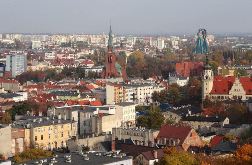 Ruszyły zapisy na spotkanie informacyjne w Bydgoszczy
