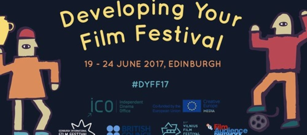 DYFF17: Developing Your Film Festival