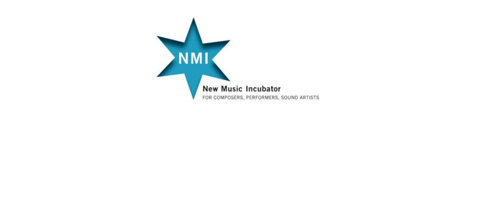 NEW MUSIC INCUBATOR KONSTANCIN – nabór zgłoszeń na kurs dla profesjonalnych muzyków