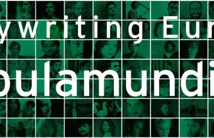 Fabulamundi. Playwriting Europe: Beyond borders?