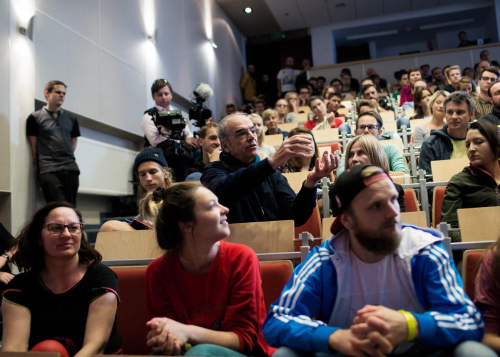 Zapisy do Grupy Scenariuszy na Plenerach Film Spring Open