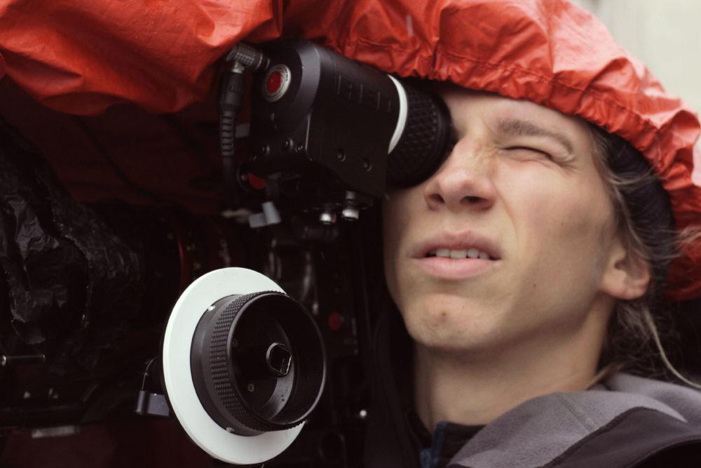 """Fundacja Film Spring Open ogłasza konkurs dla młodych filmowców """"Allegro na Plenerach""""."""