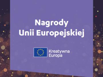 Nagrody Unii Europejskiej (2017) [plik pdf, 1101 KB]