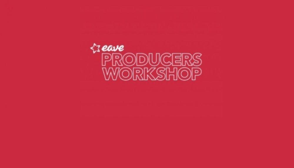 Uczestnicy EAVE Producers Workshop 2019