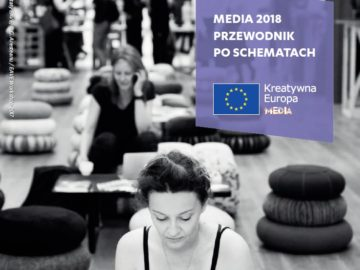 MEDIA 2018. Przewodnik po schematach