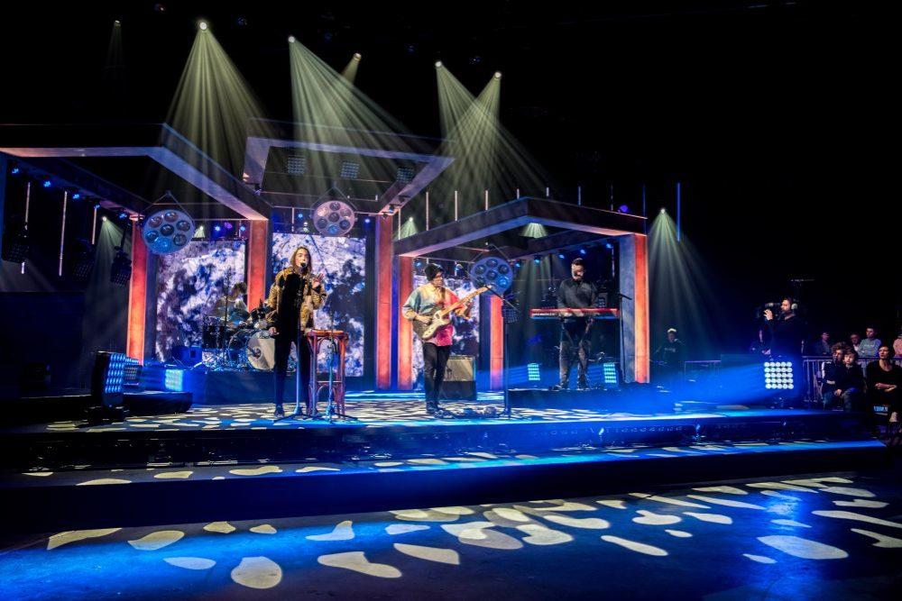 Zostań organizatorem nagrody UE w dziedzinie muzyki popularnej i współczesnej