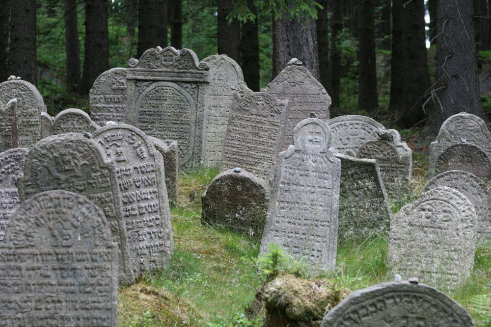 Ochrona cmentarzy żydowskich w Europie – projekt pilotażowy: wezwanie do składania wniosków