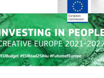 Budżet programu Kreatywna Europa 2021-2027 [plik pdf, 3113 KB]