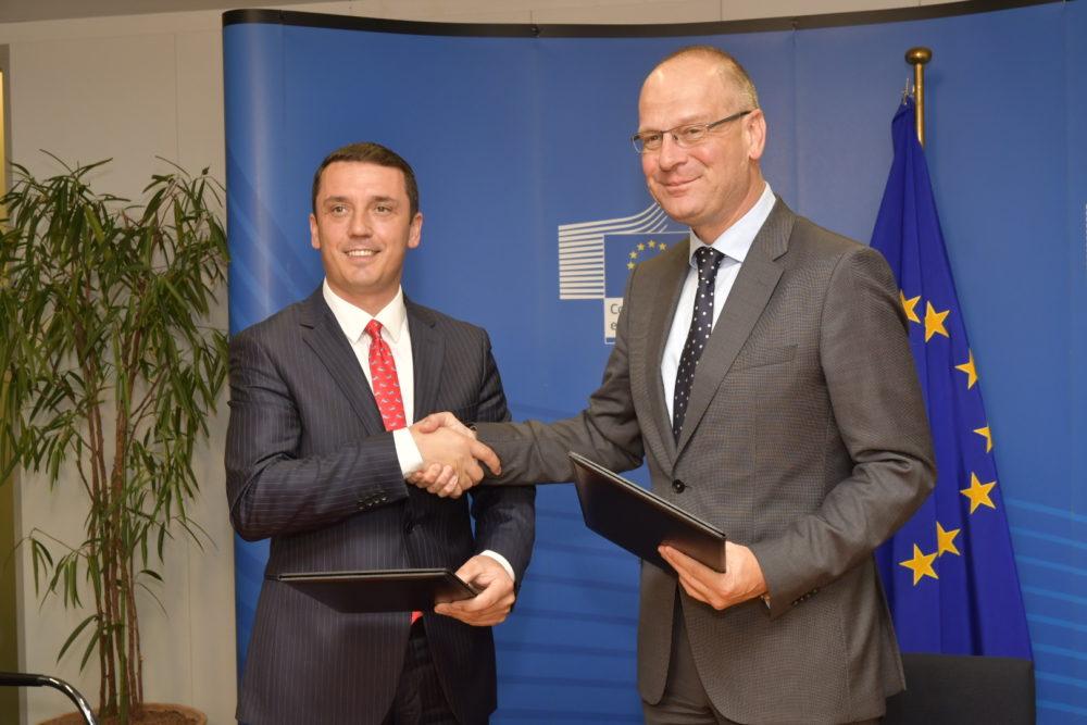 Kosowo dołącza do programu Kreatywna Europa
