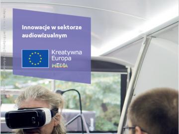 Innowacje w sektorze audiowizualnym