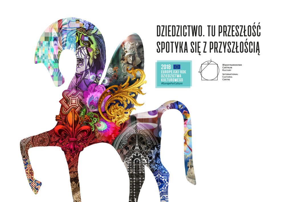 Konferencja podsumowująca Europejski Rok Dziedzictwa Kulturowego 2018
