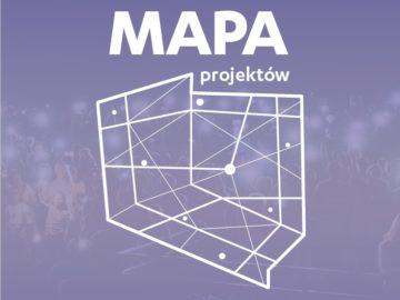 Mapa projektów. Projekty realizowane przez polskie organizacje i instytucje w ramach programu Kreatywna Europa – komponent Kultura 2014-2017 [plik pdf, 9396 KB]