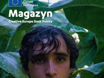 Magazyn Creative Europe Desk Polska 4/2018 [plik pdf, 15515 KB]