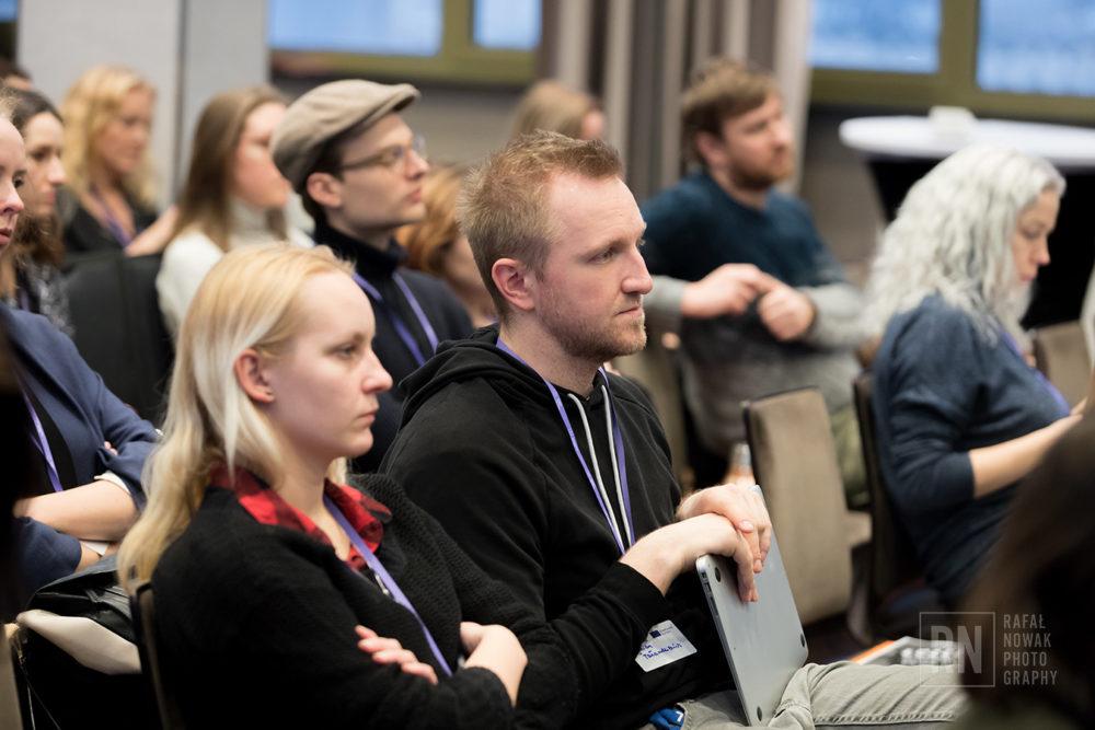 Formularz zapisów | Spotkanie informacyjne komponentu MEDIA | 24 stycznia, Warszawa