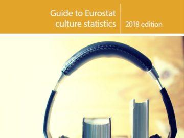 Guide to Eurostat culture statistics 2018 [plik pdf, 2533 KB]