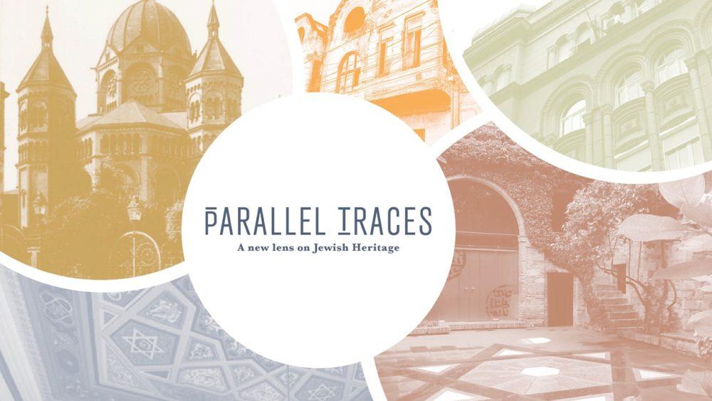 Aplikacja Parallel Traces − odkryj żydowskie dziedzictwo kulturowe