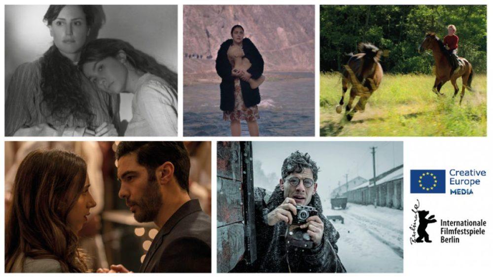 24 filmy ze wsparciem MEDIA na 69. Berlinale!