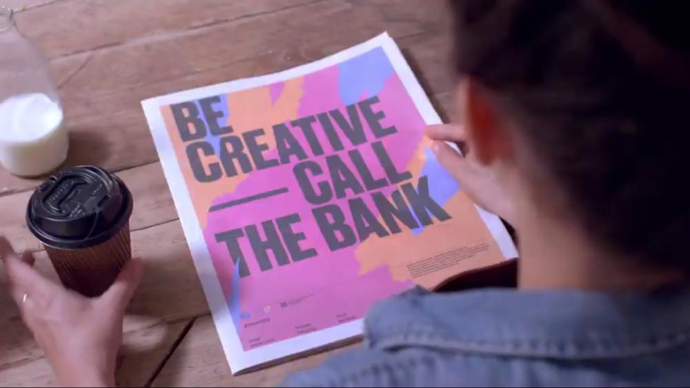 Bądź kreatywny – zadzwoń do banku! | Spotkanie informacyjne nt. Instrumentu Gwarancyjnego | 10 kwietnia 2019 r, Warszawa