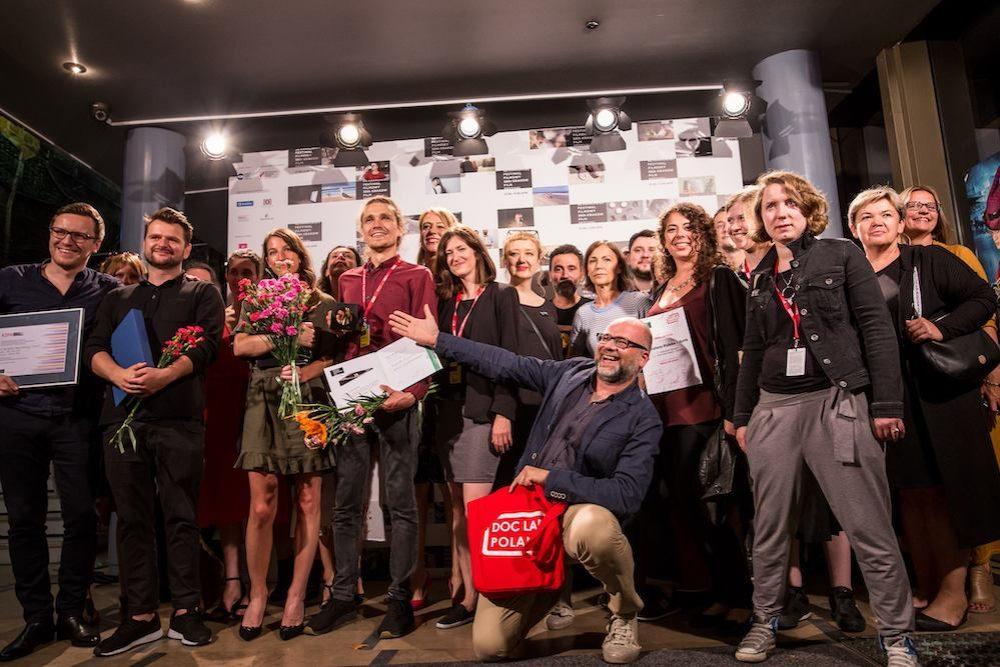 Spotkanie otwarte w ramach DOC LAB POLAND o unijnych grantach dla dokumentalistów: 1 kwietnia, Warszawa