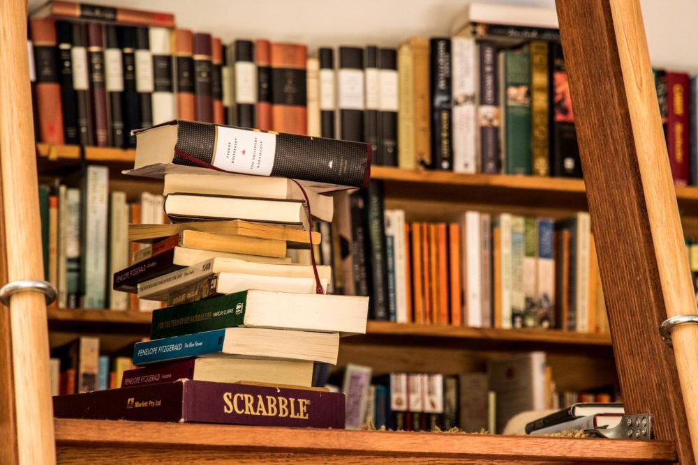 Tłumaczenia literackie – konkurs wniosków otwarty do 4 czerwca 2019 r.