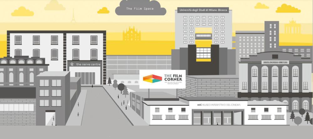 Bezpłatne testy platformy edukacyjnej The Film Corner