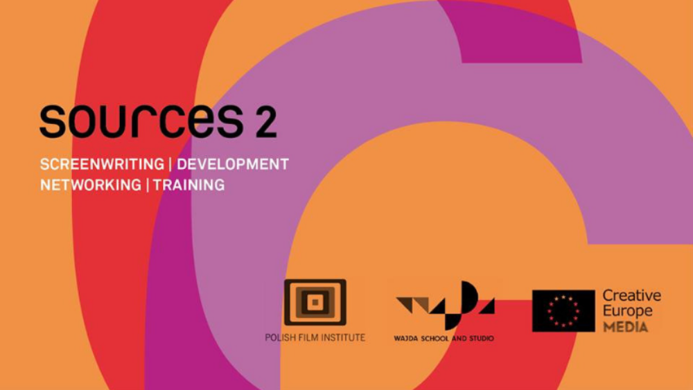 SOURCES 2 Projects & Process | Wykład otwarty – 3 czerwca, Warszawa