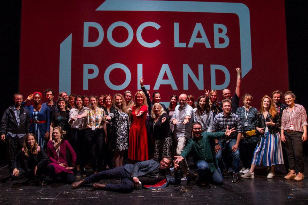 Nagrody Doc Lab Poland 2019
